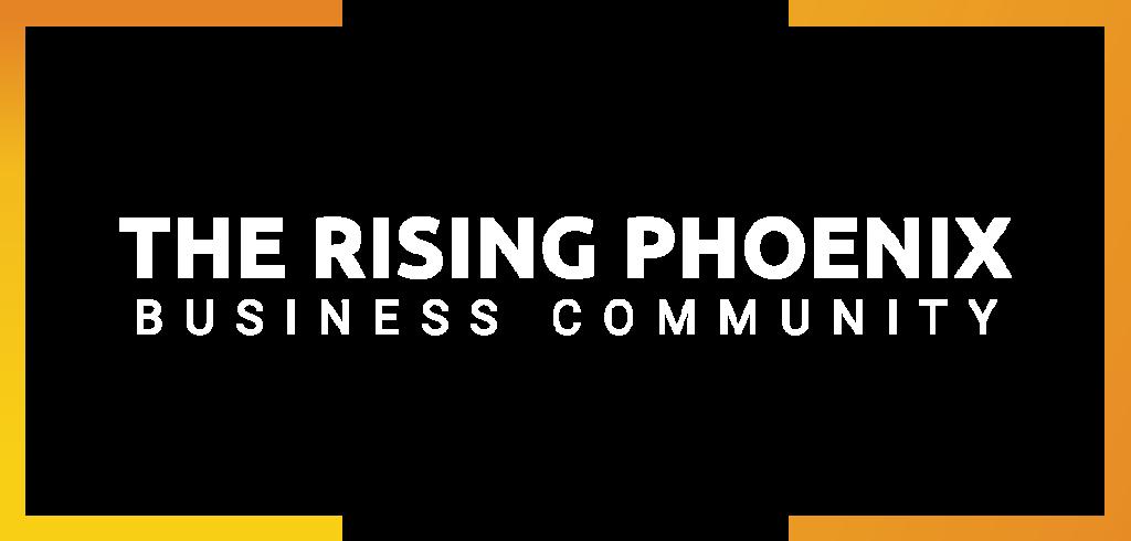 Rising Phoenix banner